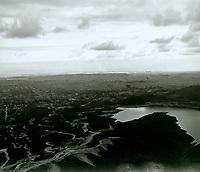 1928 Lake Hollywood and Dam