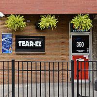 Tear-Ez