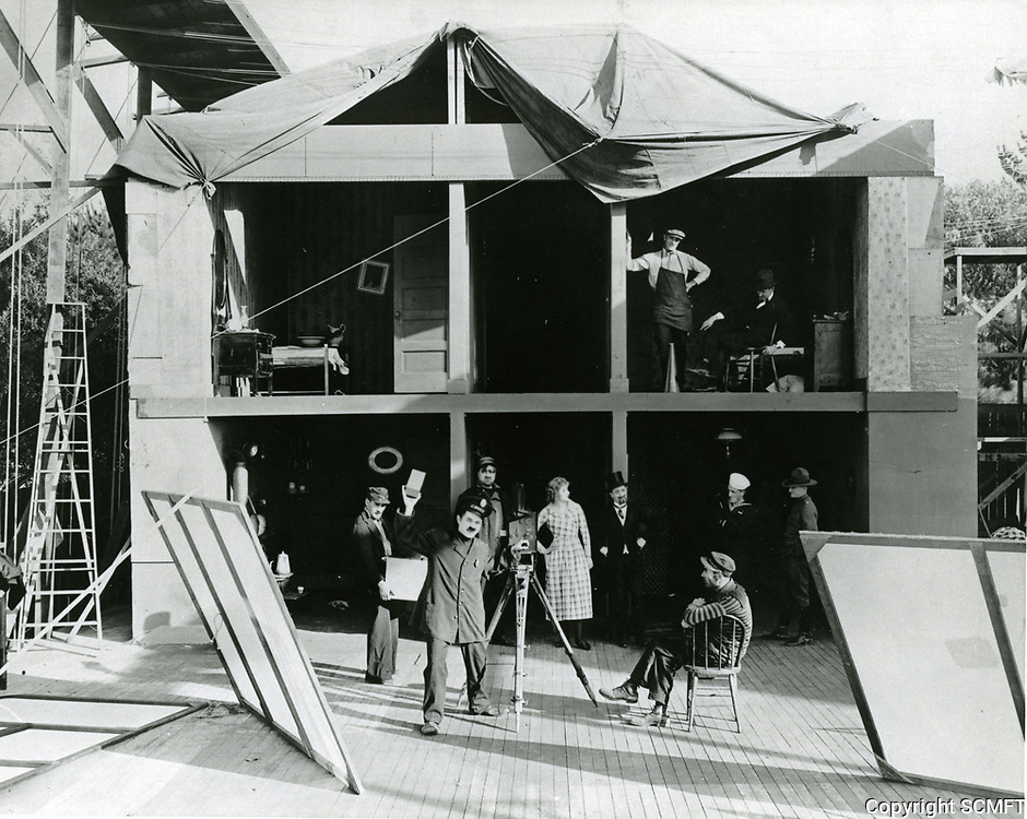 1920 Balshofer Studios