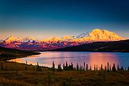 Mount McKinley/Denali