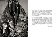 Prisoner: Paizoo Khan<br /> <br /> Subject: Bibi Shayfi, Wife