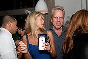 STEPHEN TISCH, Dom PŽrignon with Alex Dellal, Stavros Niarchos, and Vito Schnabel celebrate Dom PŽrignon Luminous. W Hotel Miami Beach. Opening of Miami Art Basel 2011, Miami Beach. 1 December 2011. .<br /> STEPHEN TISCH, Dom Pérignon with Alex Dellal, Stavros Niarchos, and Vito Schnabel celebrate Dom Pérignon Luminous. W Hotel Miami Beach. Opening of Miami Art Basel 2011, Miami Beach. 1 December 2011. .
