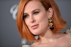 Rumer Willis attends the Art Of Elysium's 11th Annual Celebration - Heaven on January 6, 2018 in Santa Monica, California. Photo by Lionel Hahn/ABACAPRESS.COM