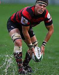 Christiaan de Bruin  of the EP Kings during the Currie Cup premier division match between the The Sharks and Eastern Province Kings held at King's Park, Durban, South Africa on the 17th September 2016<br /> <br /> Photo by:   Anesh Debiky / Real Time Images