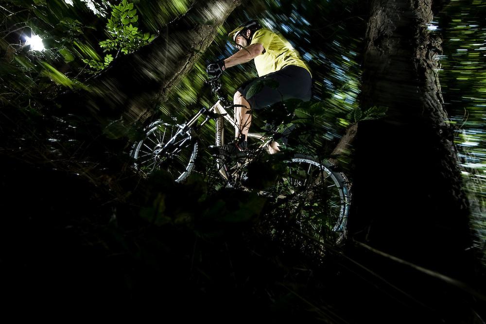 Rider Amael Donnet  Location  Evionnaz (Switzerland)
