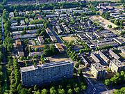 Nederland, Gelderland, Gemeente Ede, 14–05-2020; Ede, nieuwbouwwijk Venendaal.<br /> <br /> luchtfoto (toeslag op standaard tarieven);<br /> aerial photo (additional fee required)<br /> copyright © 2020 foto/photo Siebe Swart