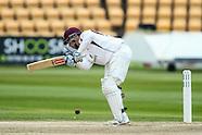 Northamptonshire County Cricket Club v Essex County Cricket Club 310516