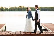 Grace + Joe :: Eagle River, Wisconsin Wedding Photography