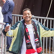 NLD/Amersfoort/20190427 - Koningsdag Amersfoort 2019, Igmar Felicia