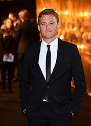 Michael Pearce attending the BFI Luminous Fundraising Gala held at the Guildhall, London.