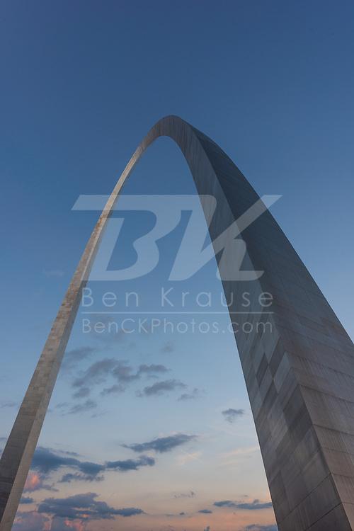 St. Louis, Missouri on September 9, 2015.  Photo by Ben Krause