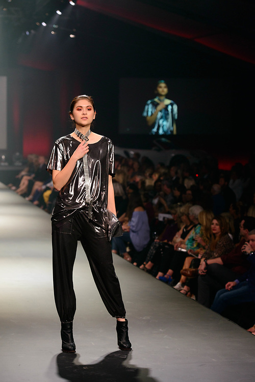 2019 Fashion Week El Paseo, in Palm Desert, California.  Photos by Tiffany L. Clark