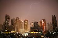 Skyline, Bangkok, Thailand