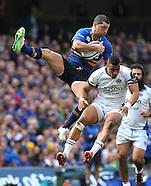 Leinster v Bath Rugby 040415