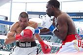 Thurman vs Diaz Fight Night