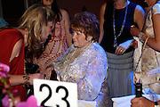 Helen Bamber O.B.E., Glamour Women of the Year Awards 2006, Berkeley Sq. London. 6 June 2006. -DO NOT ARCHIVE-© Copyright Photograph by Dafydd Jones 66 Stockwell Park Rd. London SW9 0DA Tel 020 7733 0108 www.dafjones.com