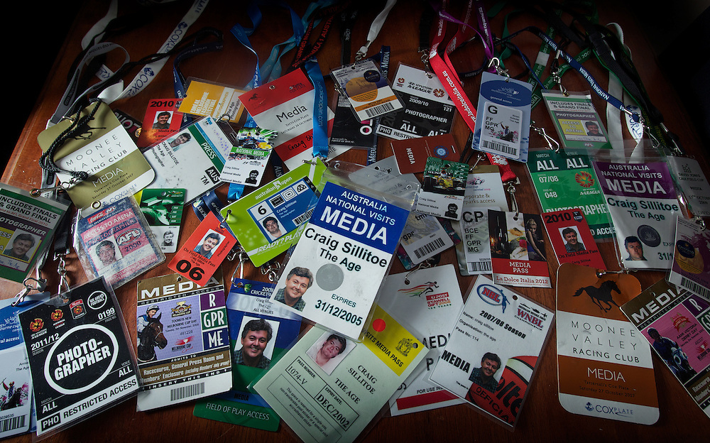 Media Passes. Pic By Craig Sillitoe melbourne photographers, commercial photographers, industrial photographers, corporate photographer, architectural photographers, This photograph can be used for non commercial uses with attribution. Credit: Craig Sillitoe Photography / http://www.csillitoe.com<br /> <br /> It is protected under the Creative Commons Attribution-NonCommercial-ShareAlike 4.0 International License. To view a copy of this license, visit http://creativecommons.org/licenses/by-nc-sa/4.0/.