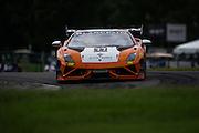 August 22-24, 2014: Virginia International Raceway. #77 Joe Courtney, Musante Motorsport, Lamborghini Boston