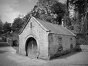 Old Forge, Enniskerry, Wicklow, 1855,