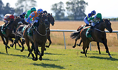 Thirsk Racecourse - 04 July 2018