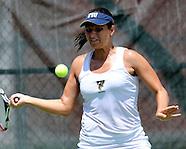 FIU Tennis vs SMU (April 03 2011)