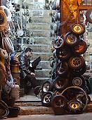 Shops & Streets, Aleppo