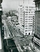 1942 Hollywood Blvd. & Vine St.