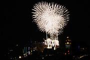 Edinburgh Hogmanay fireworks<br /> *ADD TO CART FOR LICENSING OPTIONS*