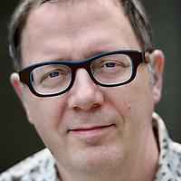 Nederland, Amsterdam , 7 april 2010..Victor Lamme,  hoogleraar cognitieve neurowetenschap aan de UvA is, maar ook directeur van het Spinozacentrum .Foto:Jean-Pierre Jans