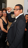 Jay-Z at the BET Inaugural Gala, held at the Mandarin Oriental Hotel in Washington, DC