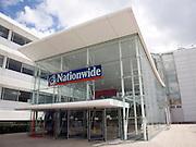 Headquarters Nationwide building society, Swindon, England