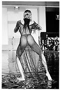 Alexander Mc Queen, fashion show 1996© Copyright Photograph by Dafydd Jones 66 Stockwell Park Rd. London SW9 0DA Tel 020 7733 0108 www.dafjones.com