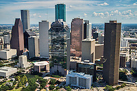 Houston Cityscape