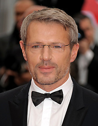 Lambert Wilson  at the the premiere of the French film , You Ain't Seen Nothin' Yet  at the Cannes Film Festival on Monday 21st May 2012. Photo by: Stephen Lock / i-Images