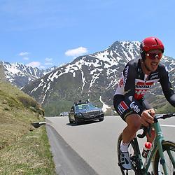 ANDERMATT (SUI) CYCLING<br /> Tour de Suisse stage 7<br /> <br /> <br /> John Degenkolb