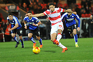 Doncaster Rovers v Chesterfield 241115
