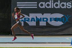 women's 3000 meter steeplechase, Purity Kurui, adidas Grand Prix Diamond League track and field meet