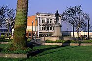 Aracta Plaza, Arcata, Humboldt County, CALIFORNIA