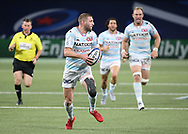 Finn Russell of Racing 92 during the Champions Cup, semi-final rugby union match between Racing 92 and Saracens on September 26, 2020 at Paris La Defense Arena in Nanterre near Paris, France - Photo Juan Soliz / ProSportsImages / DPPI