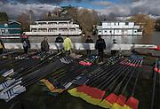 Molesey, Surrey. Molesey Veterans Head. Saturday  21/02/2015  [Mandatory Credit; Peter Spurrier/Intersport-images]