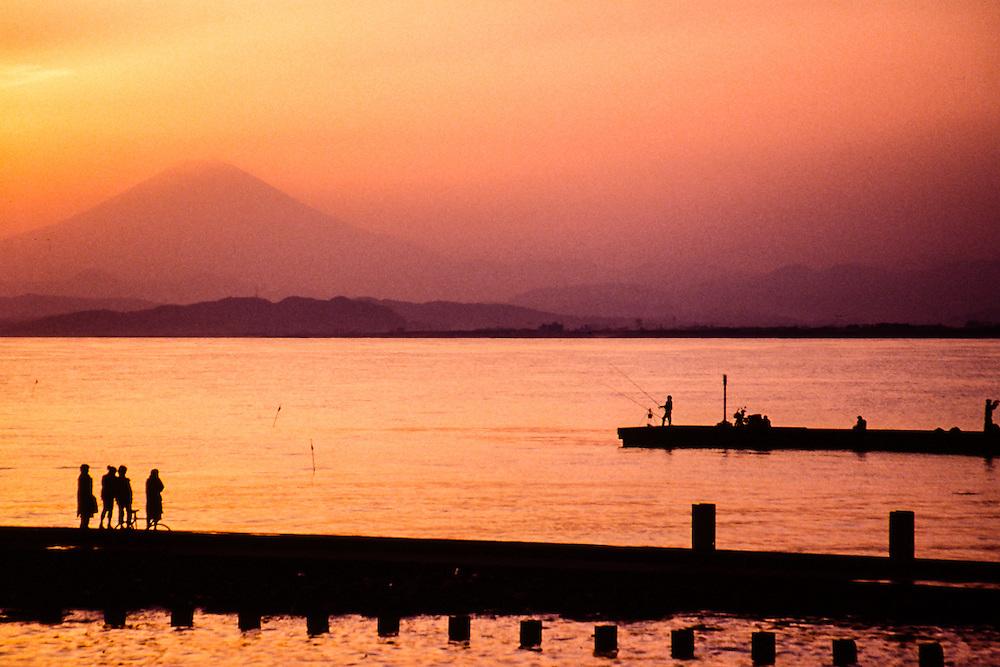 from Enoshima