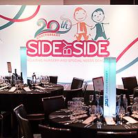 Side by Side Dinner 08.02.2018