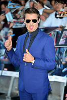 OIC - ENTSIMAGES.COM - Jeremy Renner  at The Avengers: Age of Ultron - European Film Premiere at Vue Westfield, Westfield Shopping Centre in London, England. 21st April 2015.          Photo Ents Images/OIC 0203 174 1069