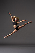 Dancer: Indy Benson, Photo by Nathan Sweet Photography