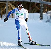 "Ski ""Viessmann"" Cross Country Fis World Cup , <br /> Ladies 10 km Free Individual <br /> langrenn , <br /> Beitostølen , Norway<br /> 21.11.09<br /> <br /> Foto: Dagfinn Limoseth , Digitalsport<br /> Arianna Follis , ITA"