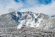 Aspen Snowmass Scenic Winter