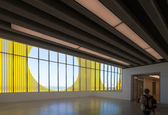 Turner Contempoary Gallery Margate Kent David Chipperfield Architects