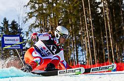 06.02.2011, Hannes-Trinkl-Strecke, Hinterstoder, AUT, FIS World Cup Ski Alpin, Men, Hinterstoder, Riesentorlauf, im Bild Ondrej Bank (CZE) // Ondrej Bank (CZE) during FIS World Cup Ski Alpin, Men, Giant Slalom in Hinterstoder, Austria, February 06, 2011, EXPA Pictures © 2011, PhotoCredit: EXPA/ J. Feichter