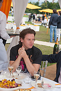 CHRISTOPHER KANE, The Veuve Clicquot Gold Cup Final.<br /> Cowdray Park Polo Club, Midhurst, , West Sussex. 15 July 2012.