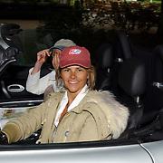 NLD/Vierhouten/20050530 - Society vrouwen rijden de BeauMonde Rally 2005, Judith Heinsbroek - Wiersma